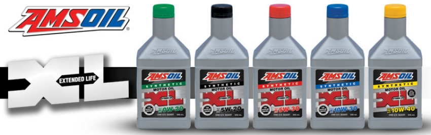 Guide to AMSOIL OE Synthetic Lubricants