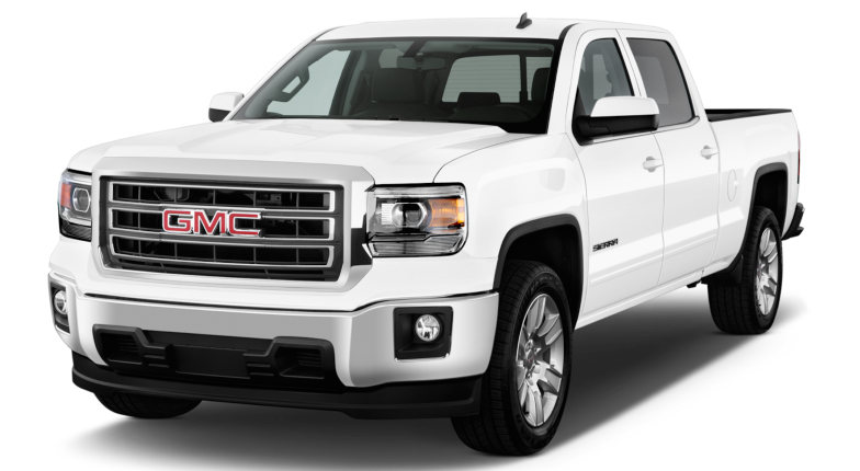 2014 GMC TRUCKS SIERRA 1500 PICKUP