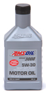 AMSOIL Series 3000 SAE 5W-30 Synthetic Heavy Duty Diesel Oil