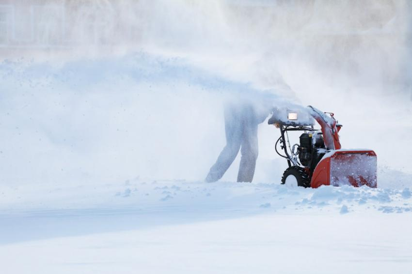 Guide to Maintaining Your Snowblower