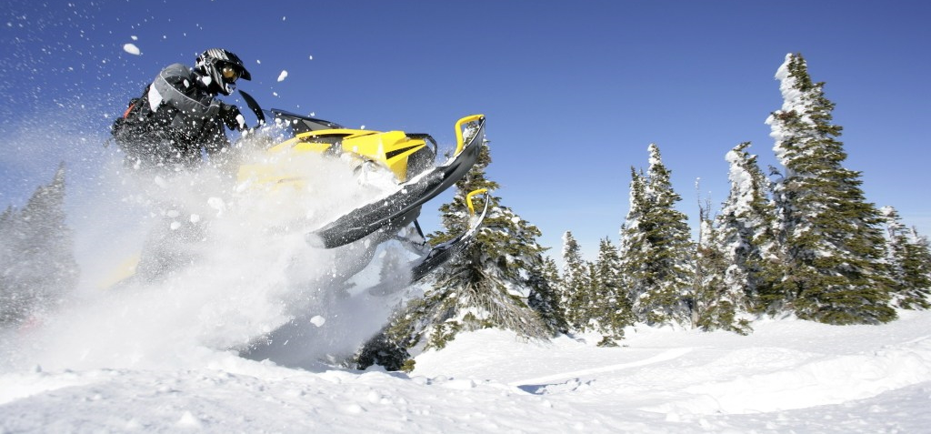 Pack your snowmobile tool kit before heading out on the trails