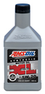 AMSOIL 5W-20 Extended Life Synthetic Motor Oil