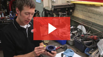 Click here to watch install of AMSOIL Single Remote Bypass System in a F350