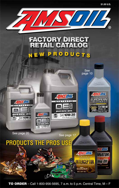 Request a free amsoil catalog or price list for Wholesale motor oil prices