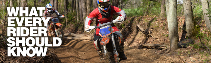 Why Use AMSOIL Synthetic Oil for Dirt Bikes