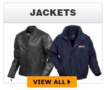 AMSOIL Jackets