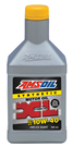 AMSOIL 10W-40 Extended Life Synthetic Motor Oil