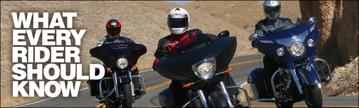Why Use AMSOIL Synthetic Oil for Touring Bikes
