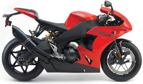 AMSOIL synthetic oil for sport bikes