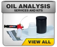 Oil Analysis Services
